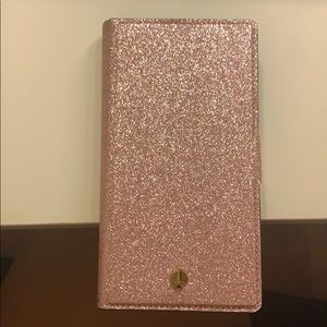 IPHONE XS MAX KATE SPADE WALLET CASE